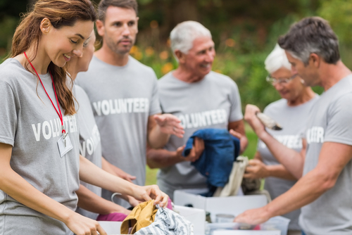 4 Unique Ways To Give Back To The Recovery Community